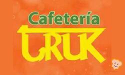 Restaurante Cafeteria Truk