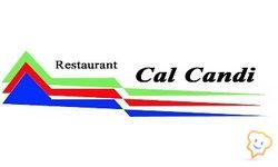 Restaurante Cal Candi