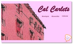 Restaurante Cal Carlets