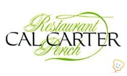 Restaurante Cal Carter
