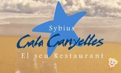 Restaurante Cala Canyelles