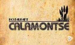 Restaurante Cala Montse
