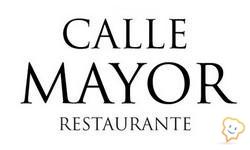 Restaurante Calle Mayor de Sigüenza