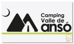 Restaurante Camping Valle de Ansó