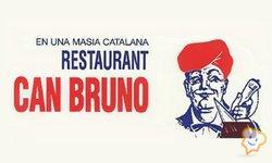Restaurante Can Bruno