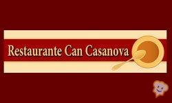 Restaurante Can Casanova