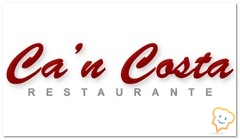 Restaurante Ca'n Costa