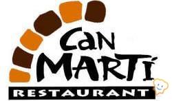 Restaurante Can Martí