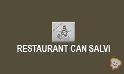 Restaurante Can Salvi