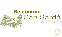 Restaurante Can Sardà