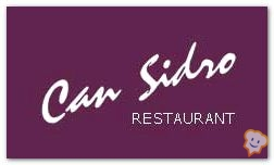 Restaurante Can Sidro