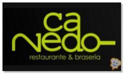 Restaurante Canedo Brasería