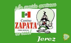 Restaurante Cantina Zapata - Jerez