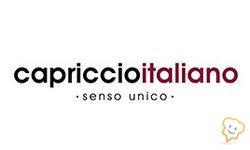 Restaurante Capriccio Italiano