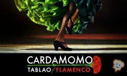 Restaurante Cardamomo Tablao Flamenco