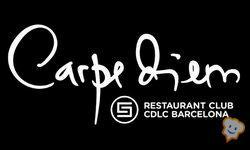 Restaurante Carpe Diem - CDLC Barcelona
