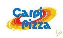 Restaurante Carpi Pizza (S'Agarò)