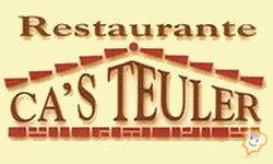 Restaurante Cas Teuler