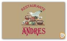 Restaurante Casa Andrés