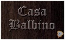 Restaurante Casa Balbino