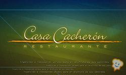 Restaurante Casa Cacheron