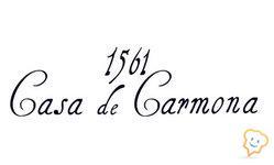 Restaurante Casa de Carmona