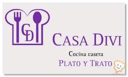 Restaurante Casa Divi