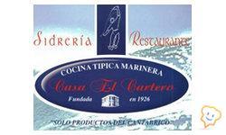 Restaurante Casa El Cartero