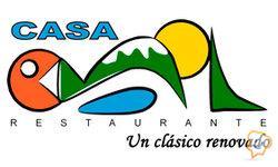 Restaurante Casa Enol