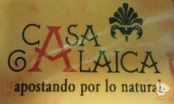 Restaurante Casa Galaica