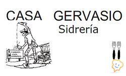 Restaurante Casa Gervasio