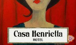 Restaurante Casa Henrietta