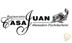 Restaurante Casa Juan de los Ahumados
