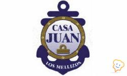 Restaurante Casa Juan Los Mellizos