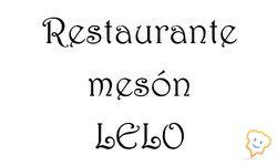 Restaurante Casa Lelo