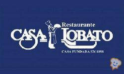 Restaurante Casa Lobato