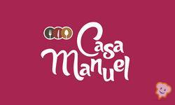 Restaurante Casa Manuel