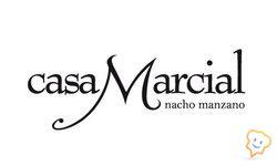 Restaurante Casa Marcial