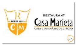Restaurante Casa Marieta