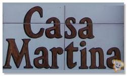 Restaurante Casa Martina