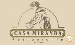 Restaurante Casa Miranda