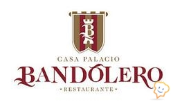 Restaurante Casa Palacio Bandolero Restaurante