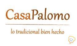 Restaurante Casa Palomo