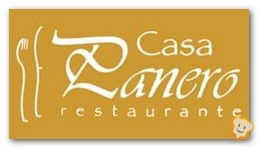Restaurante Casa Panero Restaurante