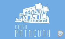 Restaurante Casa Patacona