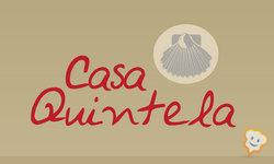 Restaurante Casa Quintela