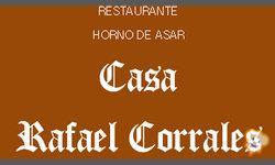 Restaurante Casa Rafael Corrales