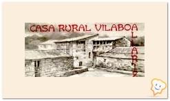 Restaurante Casa Rural Vilaboa