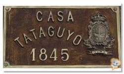 Restaurante Casa Tataguyo