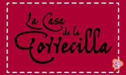 Restaurante Casa de la Torrecilla